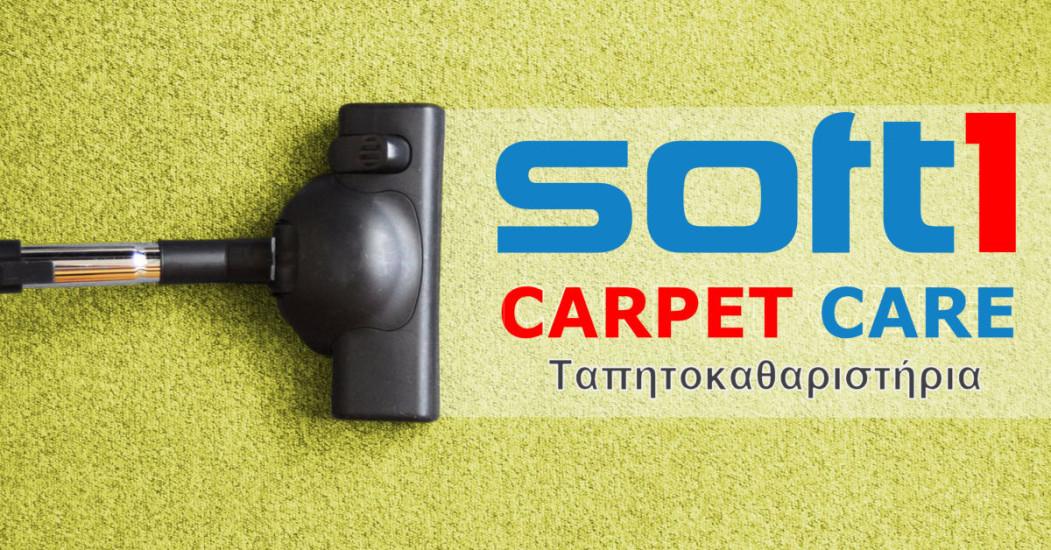 Soft1 Carpet Care